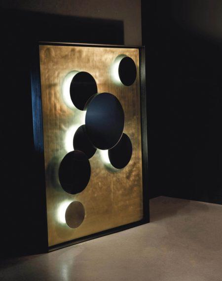 Adam Court - 'Solar', A Mirror-2011