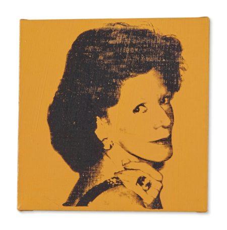 Andy Warhol-Caroline Law-1976