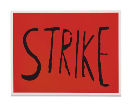 Sam Durant-Strike-2003
