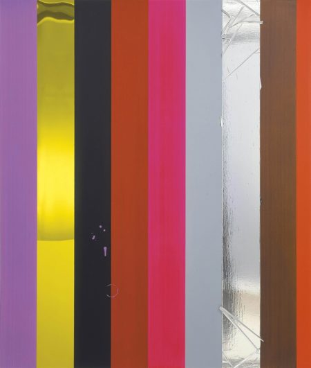 Anselm Reyle-Untitled-2004