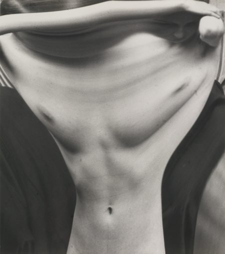 Andre Kertesz-Distortion No. 173-1933