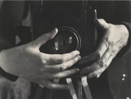 Self-Portrait-1932