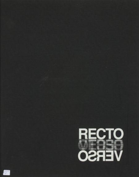 Robert Heinecken-Recto/Verso; Are You Rea-1988