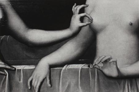 Kikuji Kawada-Nude-1981