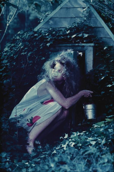 Cindy Sherman-Untitled #161-1986