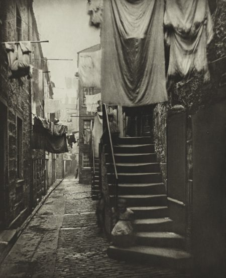 Thomas Annan-Old Closes And Streets: A Series Of Photogravures 1868-1899-1899