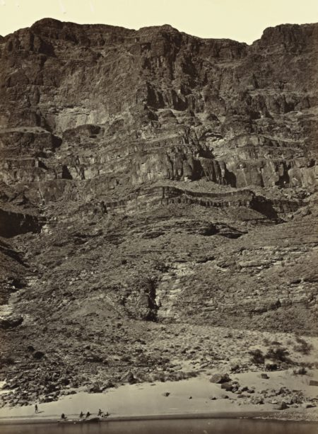 Timothy H. O'Sullivan-Photographs Showing Landscapes, Geological And Other Features, Of Portions Of The Western Territory Of The United States, Obtained In Connection With Geographical And Geological Explorations And Surveys West Of The 100Th Meridian (Seasons Of 1871, 1872 And 1873)-1873