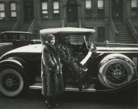 James Van Der Zee-James Van Der Zee: Eighteen Photographs-1938