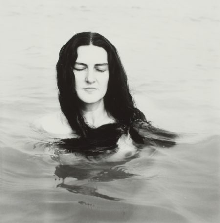 Harry Callahan-Eleanor-1949