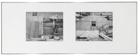 Grant Mudford-Selected Images From The Salick Commission (comprising The Salick Commission 2, 3, 14, and 15)-1987
