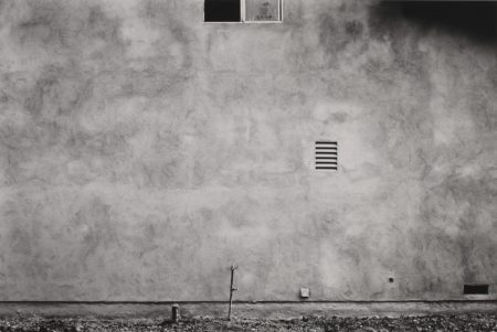 Lewis Baltz-Tract House #24-1971