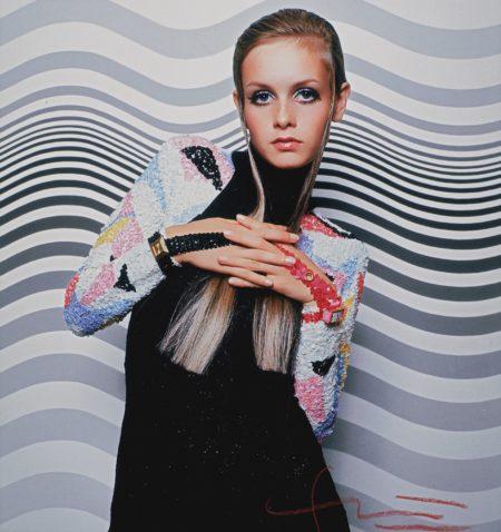 Bert Stern-Twiggy, 1967-2008