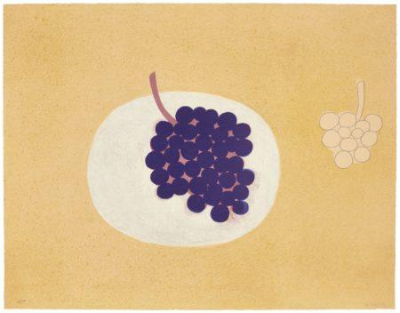 William Scott-Grapes-1979