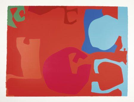 Patrick Heron-Untitled-1971