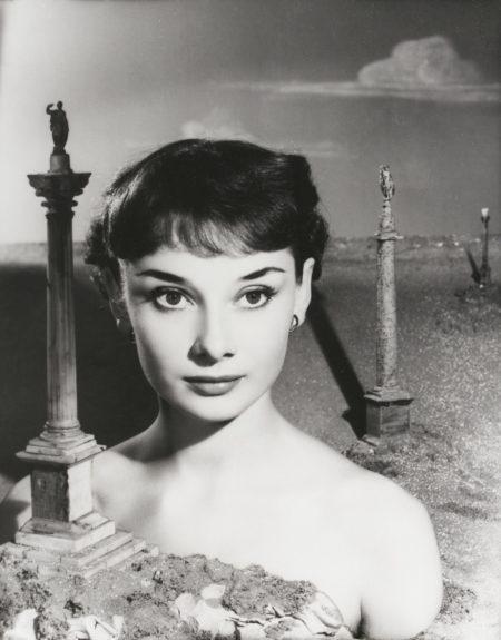Audrey Hepburn, 1949 Vivien Leigh, 1938-1949
