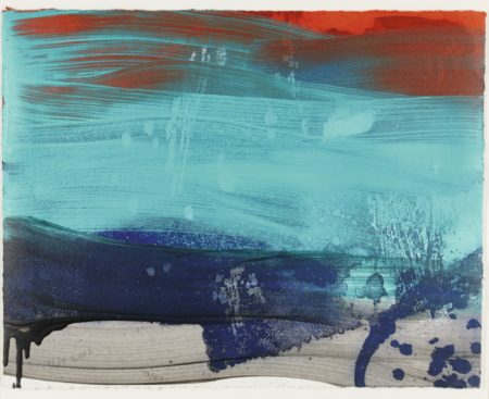 Howard Hodgkin-Acquainted With The Night-2012