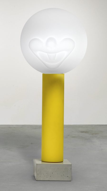 Sebastian Wrong-Prototype Cheese Head Lamp, From The A Buggs Life Limited Edition Collection-2009