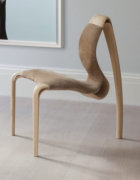 Joseph Walsh - Enignum II Chair-2015