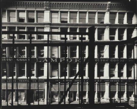 Lamport Export Company, 507-511 Broadway, Manhattan-1935