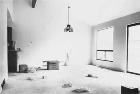 Lewis Baltz-Park City #100-1979