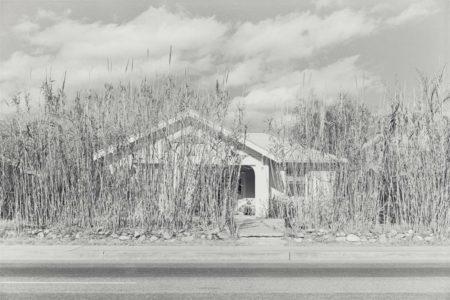 Henry Wessel-Tucson, Arizona-1974