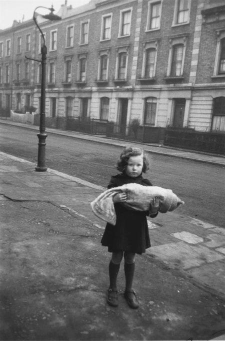 Robert Frank-London-1952