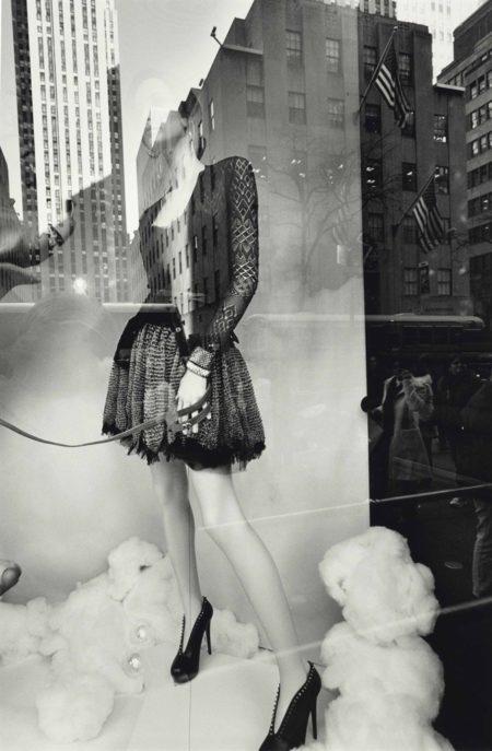 Lee Friedlander-New York City-2010