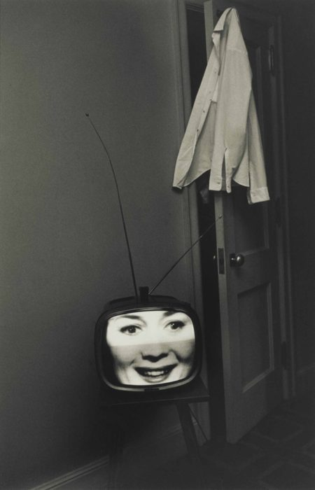 Lee Friedlander-Nashville, Tennessee-1963