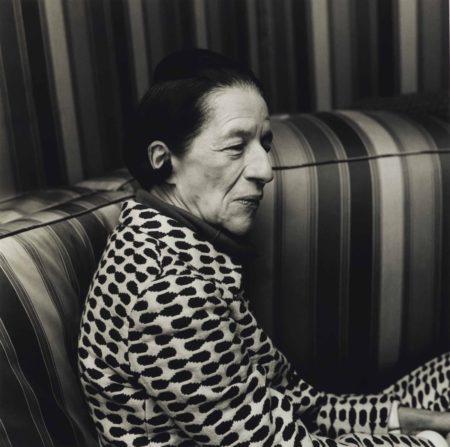 Diana Vreeland-1975