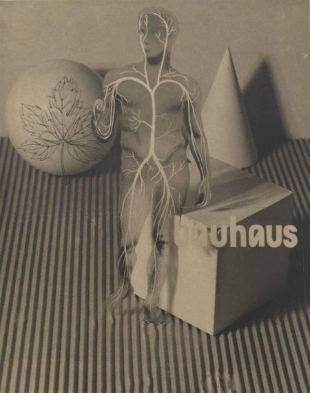 Herbert Bayer-Bauhaus Book Jacket-1938