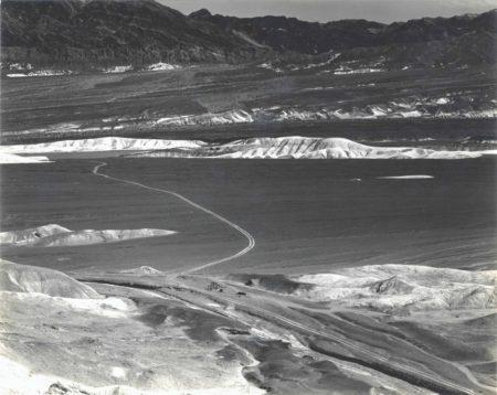 Edward Weston-Death Valley-1937