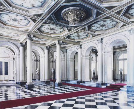 Candida Hofer-Casa Rosada Buenos Aires I-2006