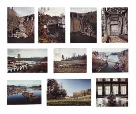 Pursuit, Fear, Catastrophe: Ruskin, B.C.-1993