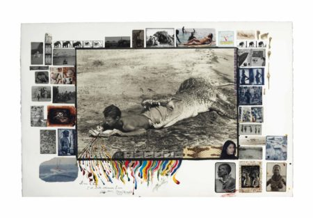 Peter Beard-Ill Write Whenever I Can..., 1965/2005-2005