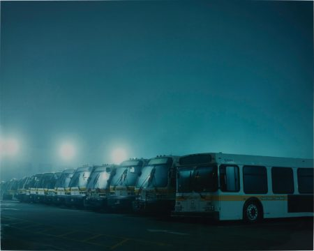 Doug Aitken-Ultraviolet-2004