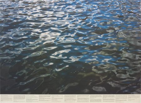 Roni Horn-Still Water (The River Thames, For Example) - Image L-1999
