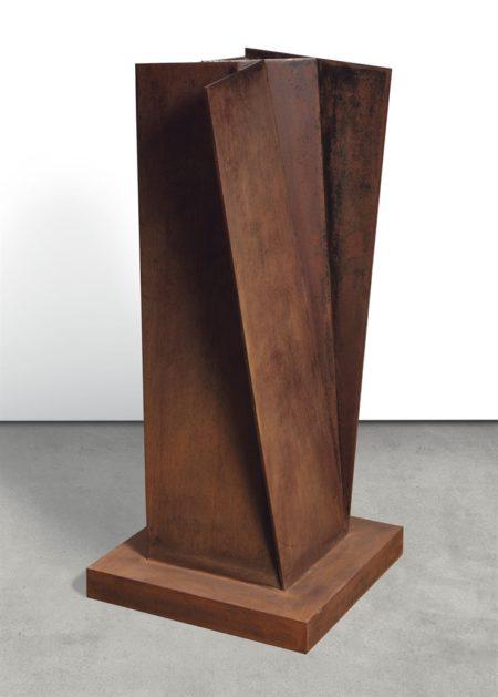 Richard Serra-Untitled-1985