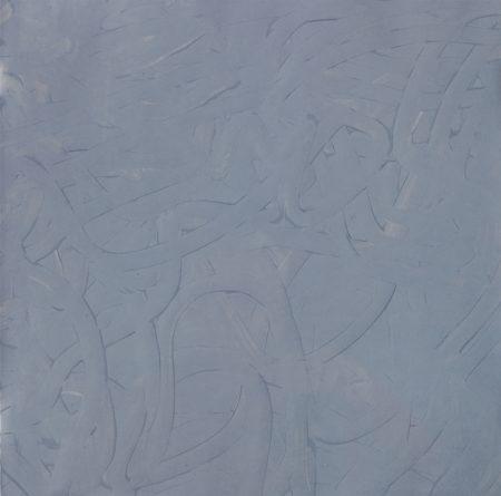 Vermalung (Grau) (Inpainting (Grey))-1971