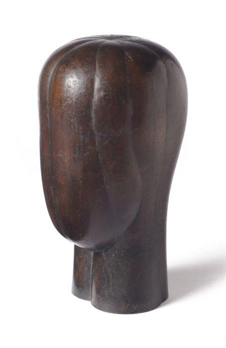 Joannis Avramidis - Kopf Iv (Head IV)-1959