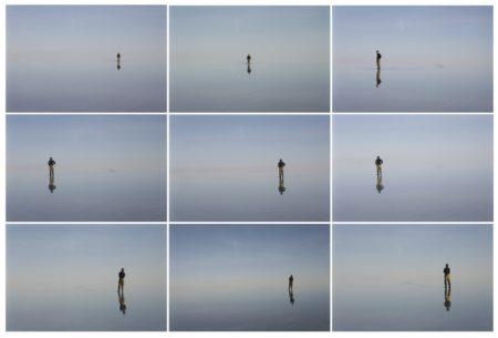 Tomas Saraceno-The Endless Series-2006