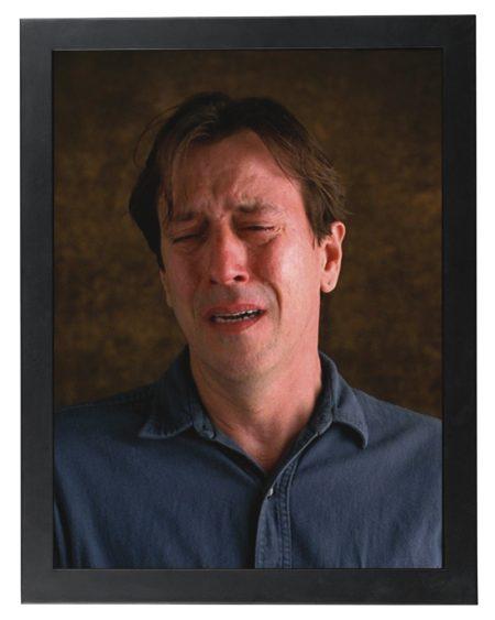 Bill Viola-Man Of Sorrows-2001