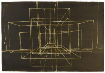 Antony Gormley-Breathing Room XXV-2010