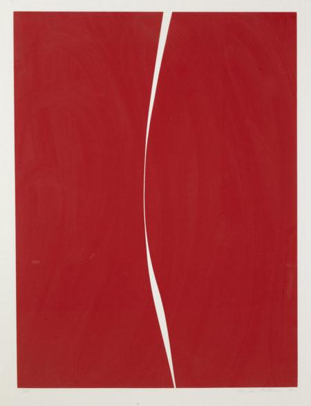 Lorser Feitelson - Untitled-1971