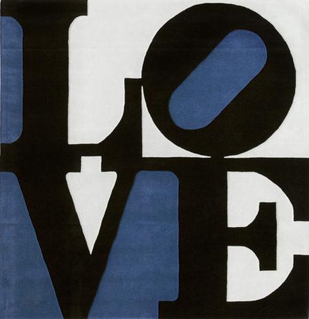 Robert Indiana-Chosen Lovechosen Love-1995