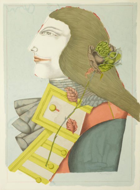 Portfolio - Metropolitan Opera Fine Art Imetropolitan Opera Fine Art I-1978
