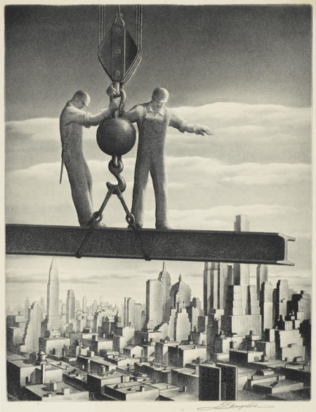 Samuel L. Margolies - Builders Of Babylon-1949