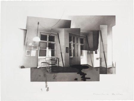 Richard Hamilton-Berlin Interior-1979