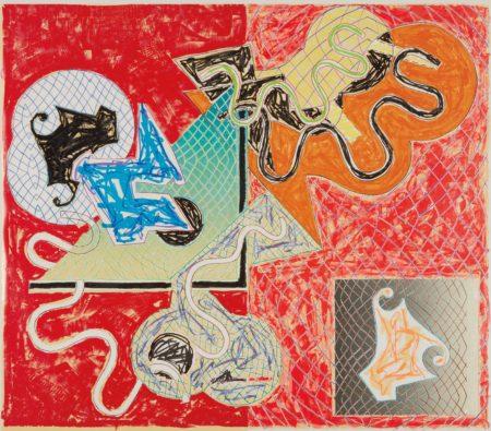 Shards Iv-1982