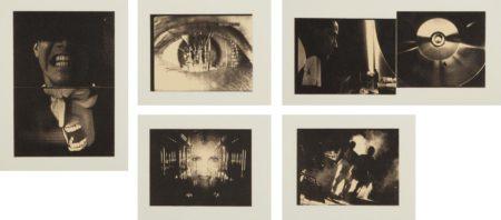 Robert Longo-Mnemonic Pictures-1994