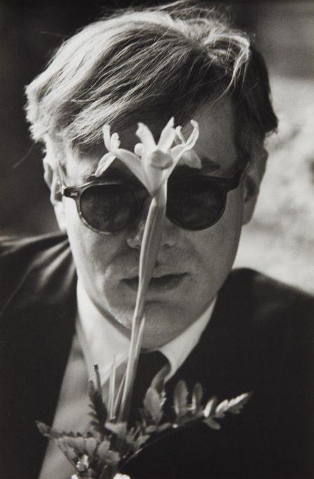 Dennis Hopper-Andy Warhol-1963